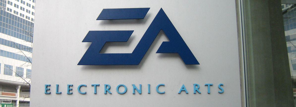 NasdaqGS:EA