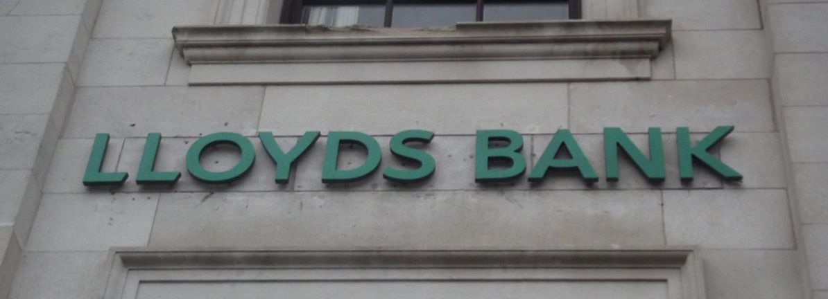 Lloyds Banking Group News