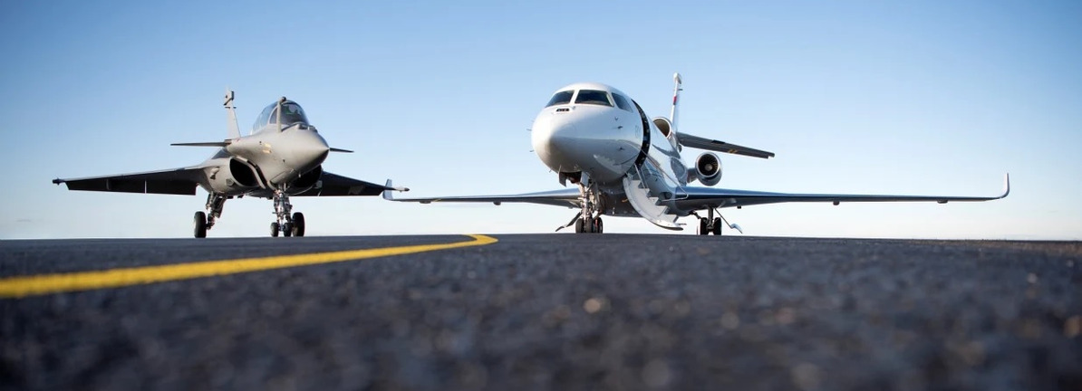 Is Dassault Aviation SA (EPA:AM) Overpaying Its CEO? - Simply Wall St