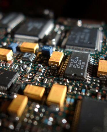 Company background image